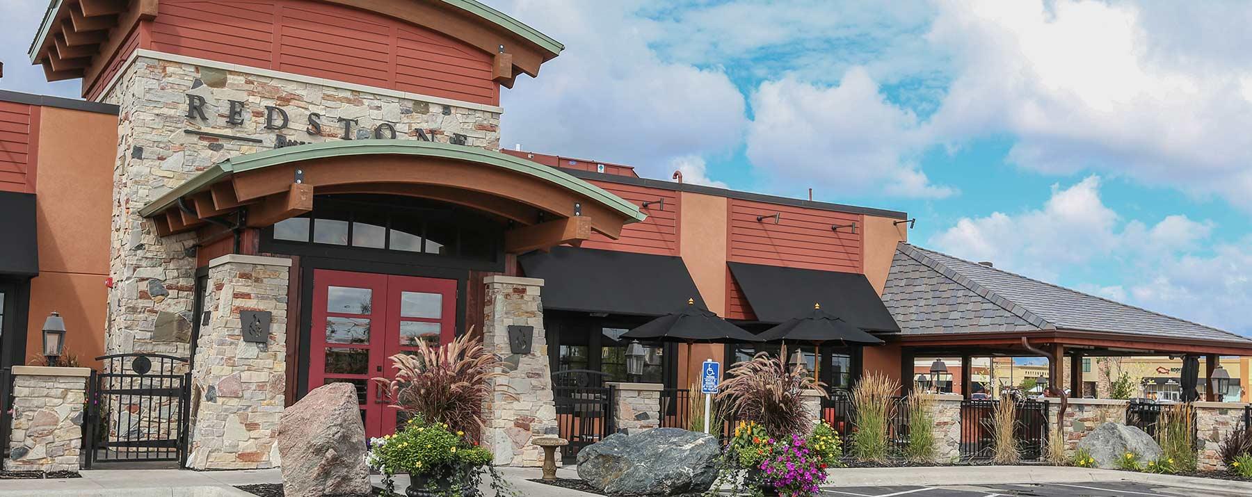 Maple Grove Mn Maple Grove Redstone Grill